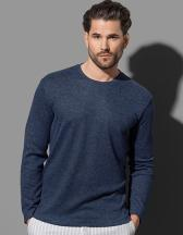 Knit Sweater Long Sleeve for men